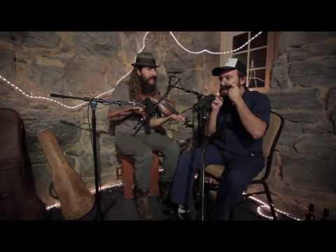 Matt Morelock & Ferd Moyse - Minuet In C# (Live at Rhythm & Roots 2011) mp3
