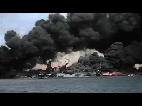 WW2 HD - Pearl Harbor