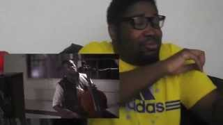 Kevin 'K.O.' Olusola - Stay With Me (Sam Smith looping KOver) Reaction