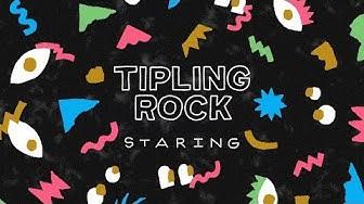 Tipling Rock - Staring [Visualizer]