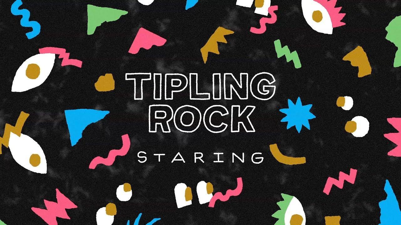 Download Tipling Rock - Staring [Visualizer]