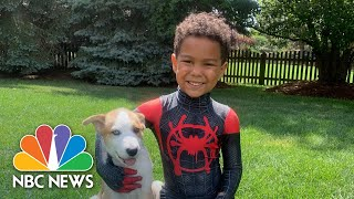 Why So Many People Are Adopting Puppies During The Pandemic | Nightly News: Kids Edition