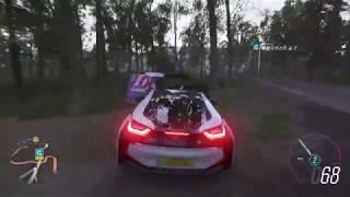 Forza Horizon 4 - BMW i8 - OFF-ROAD