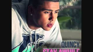 Quincy ft. Kendre - Stay Awhile (+Lyrics)