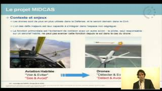 Ingénierie système à travers un projet européen SAFRAN - Julien FARJON
