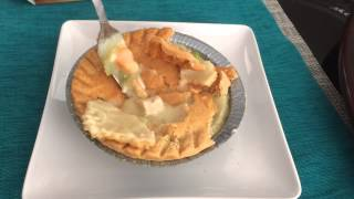 Marie Callender's Chicken Pot Pie Review