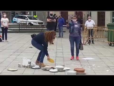 """Los hosteleros de Viveiro, cansados de ser """"los que pagan los platos rotos"""""""