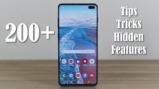 Download 200+ Samsung Galaxy S10 and S10 Plus Tips, Tricks & Hidden Features Mp3 and Videos