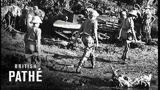 Burma - Arakan Front (1943)