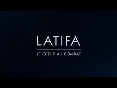 Latifa, le cœur au combat - Bande annonce HD