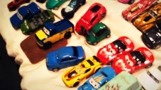 Cars Season 1 episode 22 Piston Cup Race Part 2
