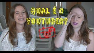 Qual é o YOUTUBER? feat. Malu