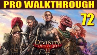 Divinity: Original Sin 2 Walkthrough Tactician Part 72 - Wishful Thinking (Djinn's Curse)