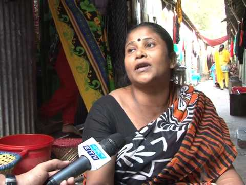 Suffering Prostitution in Tangail, Part-1 (Report By Akhil Podder)
