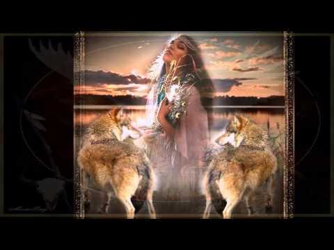 Native American Indian Artwork Vol. 3