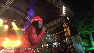 Alpha Blondy - 4/4 - I Wish You Were Here + Brigadier Sabari - Reggae Jam 2015
