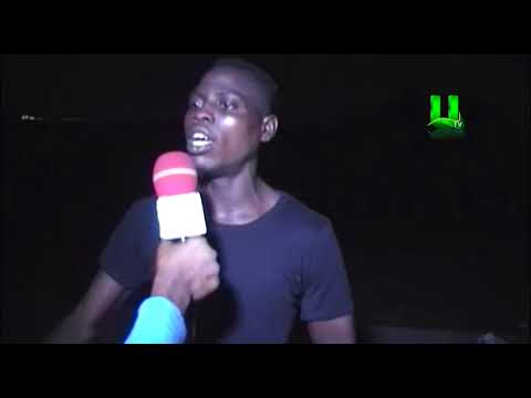 UTV special report on homelessness in Accra