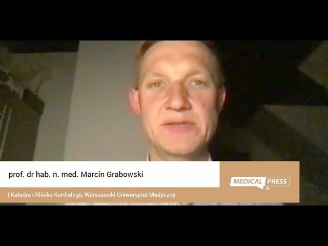 HALO TU TELEMEDYCYNA - Zdalny monitoring pacjenta kardiologicznego - odcinek 2