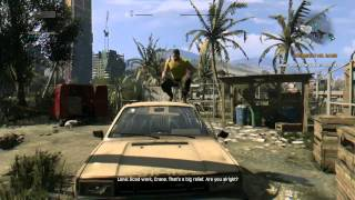 Dying Light Co-Op: Giant Bomb Quick Look