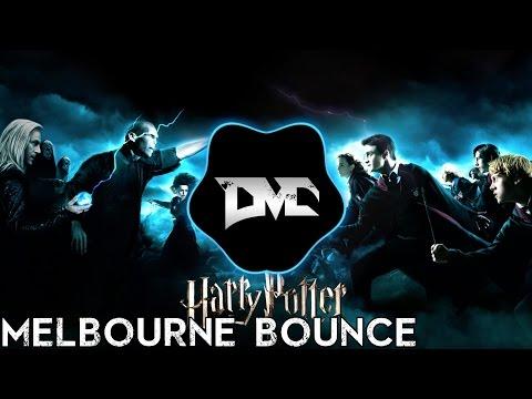B3nte  Harry Potter Original Mix