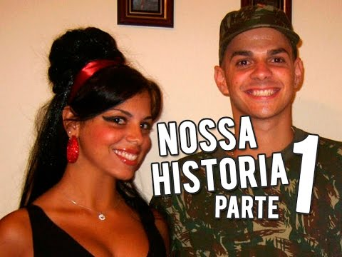 #VEDA24 - BABADOS DA NOSSA VIDA - 8 ANOS #EVEDI - PARTE 1