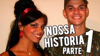 BABADOS DA NOSSA VIDA - PARTE 1 #EVEDI #VEDA24