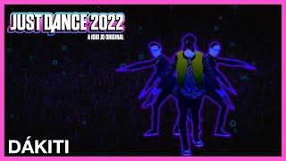 Just Dance 2022 - DÁKITI by Bad Bunny x Jhay Cortez - Fanmade Mashup - Iori JD.