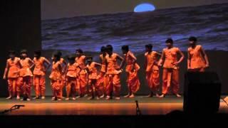 sUrya namaskAraM Glimpses 2013