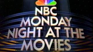 NBC Monday Night at the Movies Open: