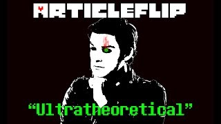 Ultratheoretical - A MatPat/Game Theory Megalovania || ArticleFlip