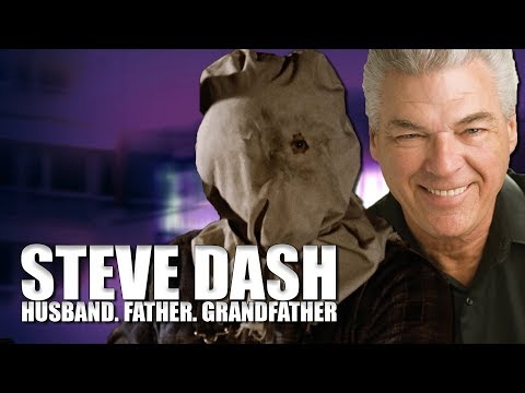 Steve Dash: Husband, Father, Grandfather | A Memorial Documentary | Full Movie