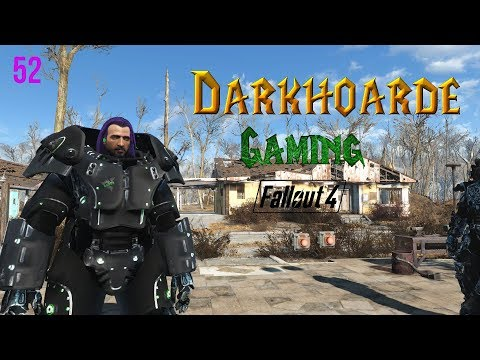 Fallout 4 Episode 52: Helping Out at the Slog and Publick Occurrences