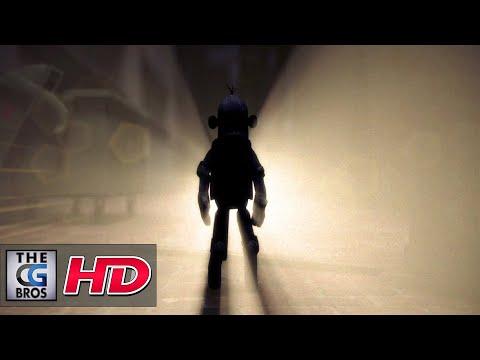 "CGI 3D Animated Short HD: ""Mega Plush: Episode III""  - by Matt Burniston"