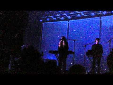 Beach House - Astronaut (live) @ First Avenue, 09/23