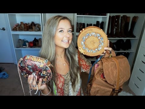 BEST AFFORDABLE BAGS FROM AMAZON: PURSES AND BACKPACKS (UNDER $100)| ASLICEOFKATE