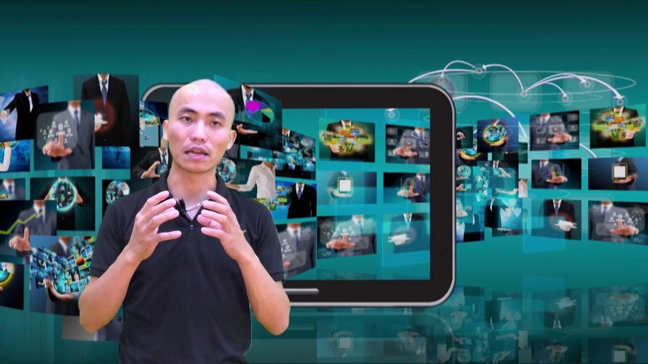 5 bước đơn giản để làm 1 đoạn video Marketing giới thiệu sản phẩm, dịch vụ