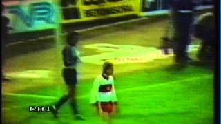 1985 (September 25) Finland 1-Turkey 0 (World Cup Qualifier).mpg