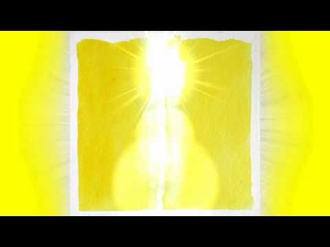 Encoding the Divine Rays - 3rd Ray (Yellow) - The Energies of Creation Meditation Series