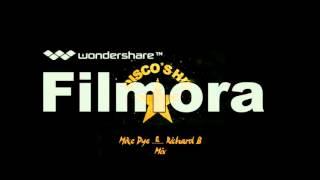 Mike Dyo & Richard B Mix