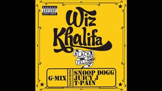 Wiz Khalifa Black And Yellow ft Snoop Dogg Juicy JT Pain 17 18