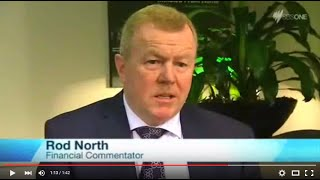 Richardo Goncalves Interview with Rod North 30 June 2015