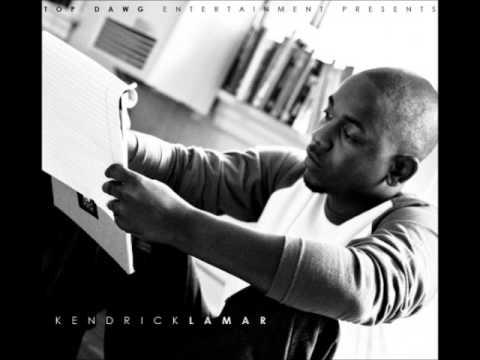 Kendrick lamar - Wanna Be Heard (Clean Version)