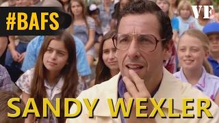 Sandy Wexler – Bande Annonce VF – 2017