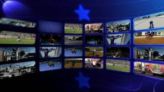 MotionSports Games Com Trailer - August 2010 [Europe]