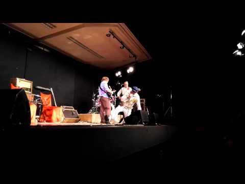 Herbert Knebel Affentheater   The King   PZ Dortmund-Hombruch