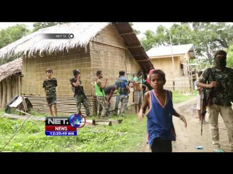 Bisnis Perakitan Senjata Menjamur di Filipina - NET12