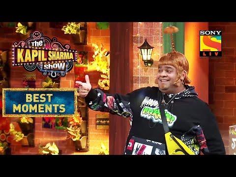 Baccha Scrutinizes Ayushmann's Motive | The Kapil Sharma Show Season 2 | Best Moments