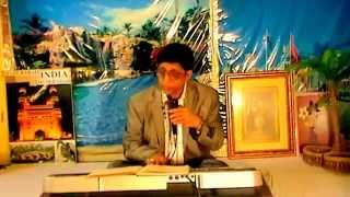Khader Khan - kaise sukoon paun tujhe dekhne ke baad