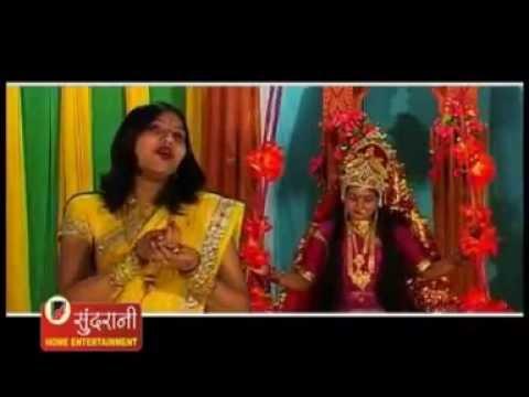Dhelwa Jhule Ke - Maa Ke Jhul Jhulana - Alka Chandrakar - Chhattisgarhi Devotional Song