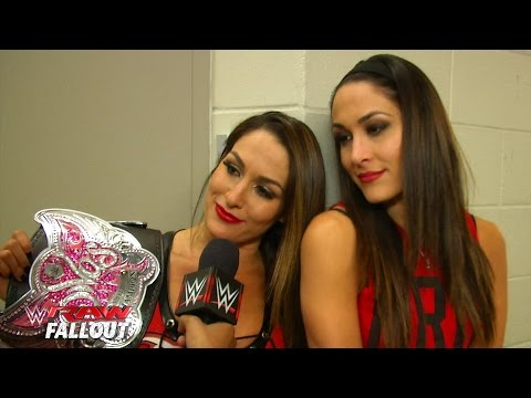 The Bellas